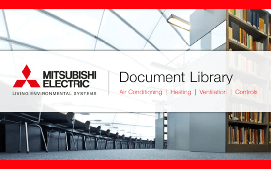 Document library app