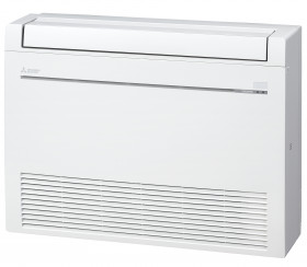 266 Complete M Series range from Mitsubishi Electric now available using lower GWP R32 refrigerant