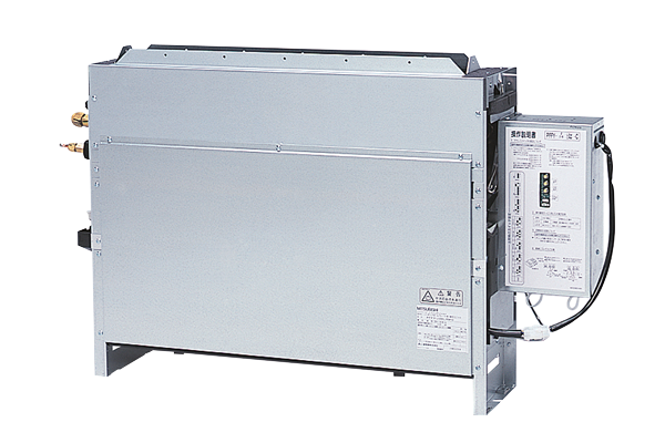 A/C unit providing effective air conditioning in permiter zones