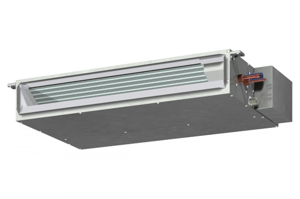 PEFY-P-VMS1-E Ultra Thin Ceiling Concealed Ducted System