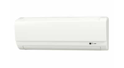 Wall fitted air conditioner