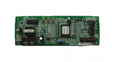 Simple PAC interface motherboard