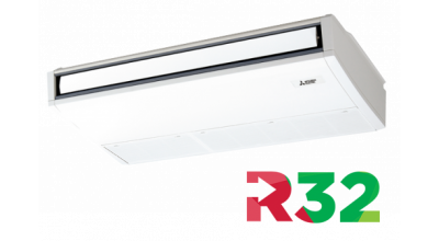 Single phase PCA-M power heat pump with R32