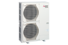 Two PUHZ heat pumps Ecodan