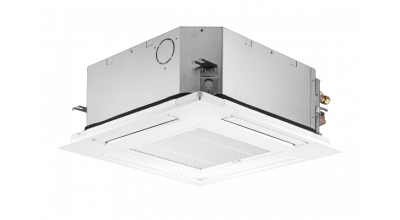 Suspended ceiling cassette air conditioner