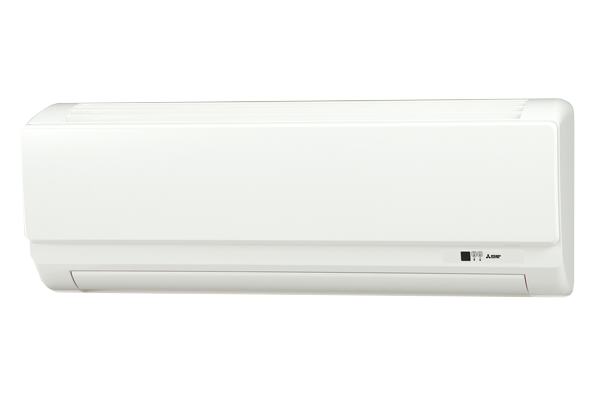 White PFKY model indoor A/C unit