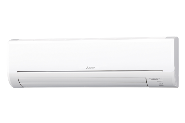 M-Series indoor air conditioning unit in white