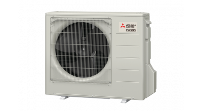 QUHZ model outdoor heat pump