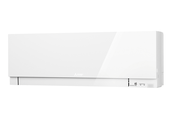 MSZ-EF slim and stylish air conditioner