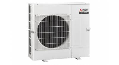 Single fan Y Series unit