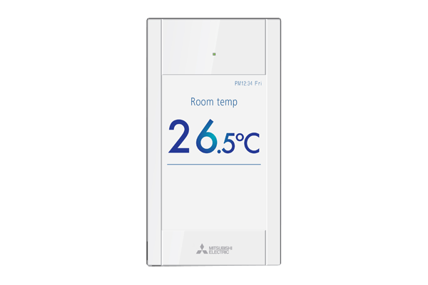 Basic and simple control for room temperature