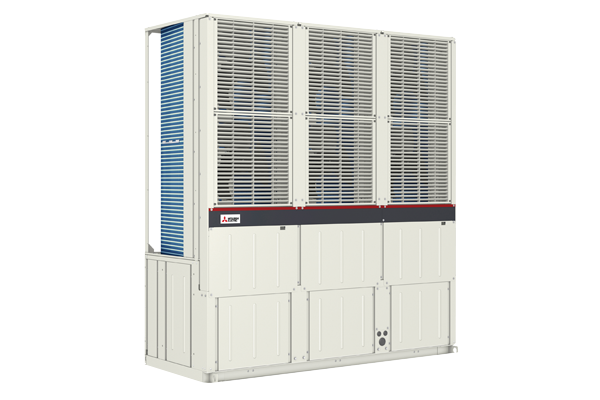 Cooling only E-Series chiller