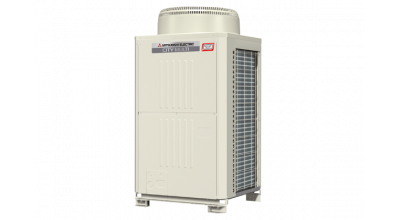 City Multi Y Series heat pump