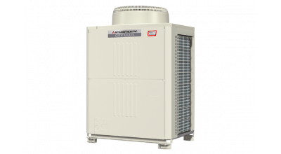 R2 standard heat recovery systems with energy variety