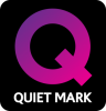 quiet mark png
