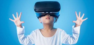Virtual Reality GettyImages 636619716