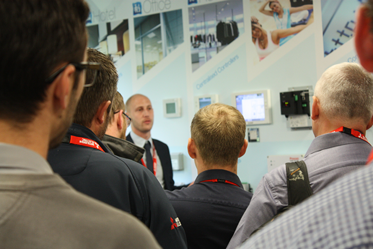 Mitsubishi Electric Courses and Seminars