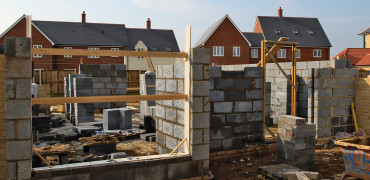 What an election means for housebuilding hero