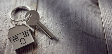 127 James Parker HBandD Thinkstock New Home Keys